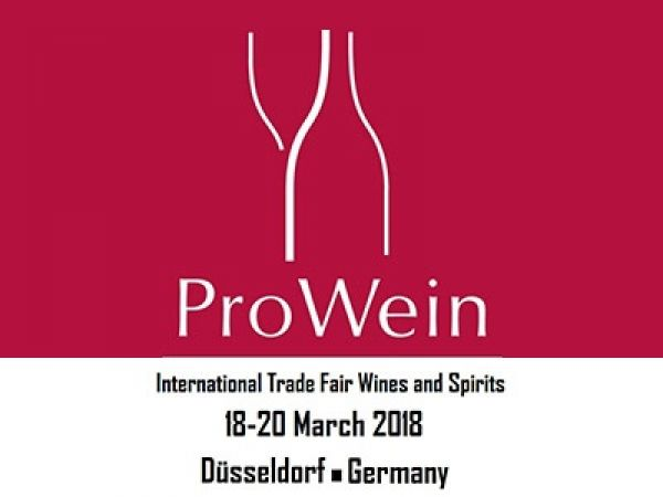 18-20 Marzo 2018: PROWEIN